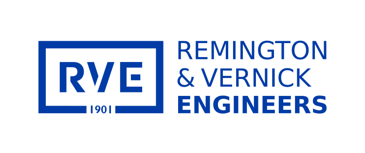 Remington & Vernick Logo