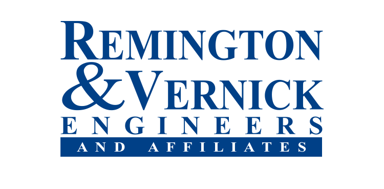 Remington & Vernick logo old