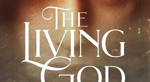 Friday Treat: Excerpt from The Living God