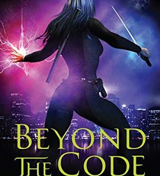 Book Review: Beyond the Code by Kelsey Rae Barthel