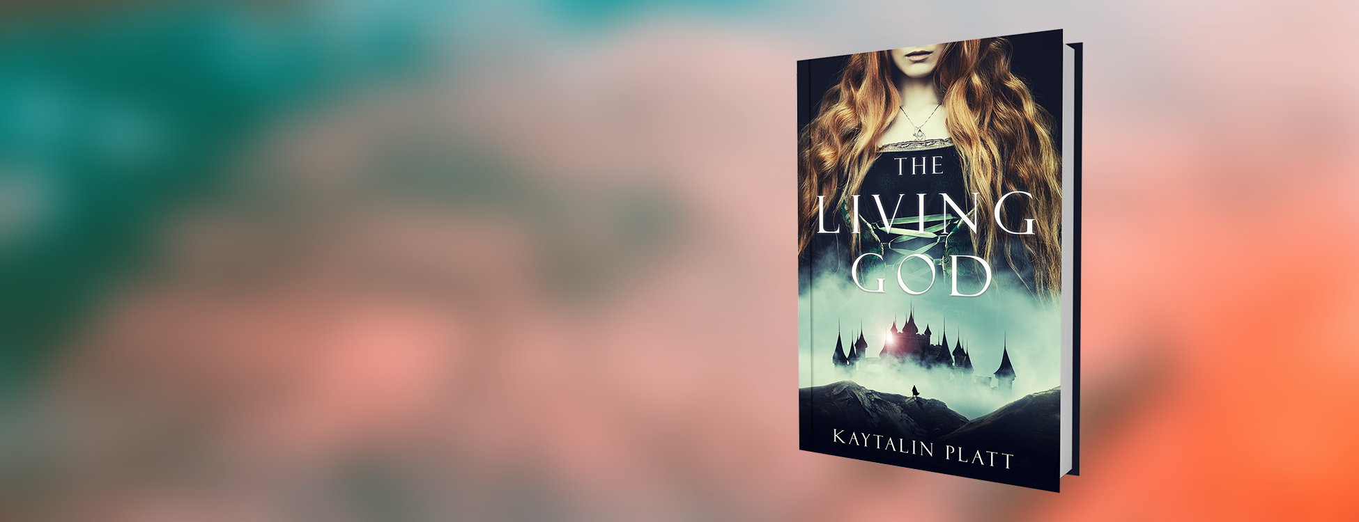 The Living God | YA Fantasy