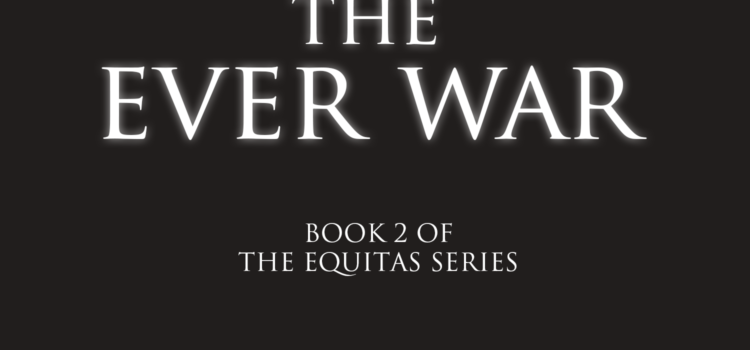 The Ever War: Chapter 1